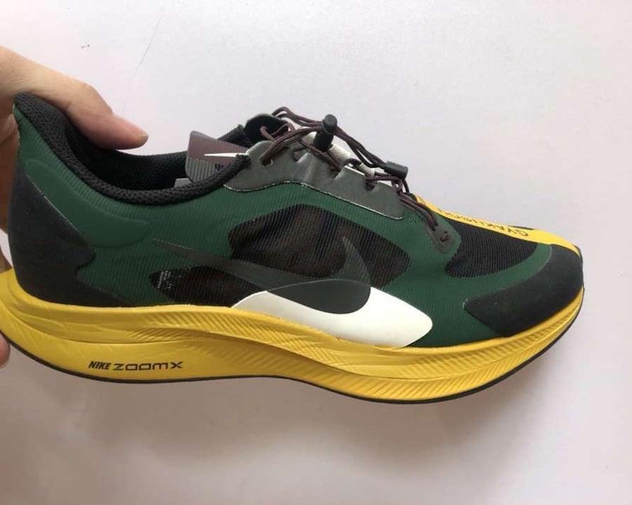 8b683362ffb7c Undercover Gyakusou Nike Zoom Pegasus Turbo BQ0579-300 Release Date ...