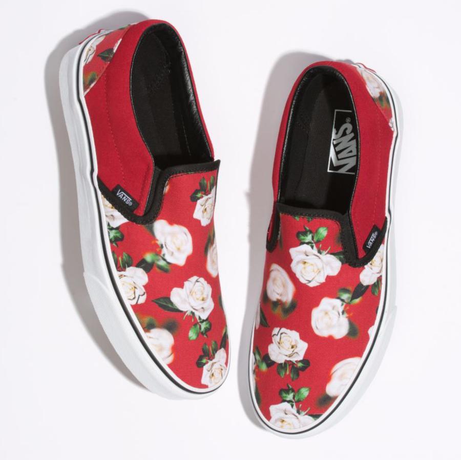 Vans Romantic Floral Pack