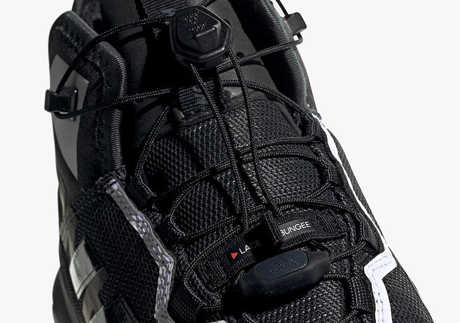 White Mountaineering adidas Terrex Fast DB3007