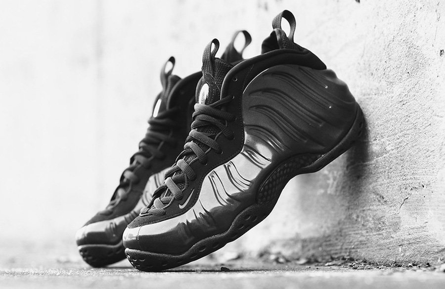 Nike Air Foamposite OneEggplantRelease Reminder ...