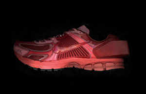 A-COLD-Wall Nike Zoom Vomero 5 Red