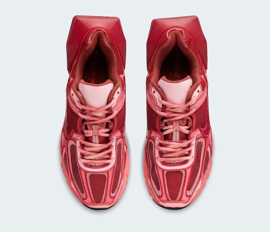 A-COLD-WALL Nike Zoom Vomero 5 Redox AT3152-888 Release Info