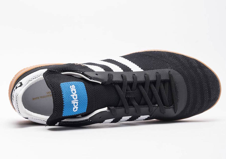 adidas Copa 70Y TR White G26308 Black F36986 Release Date