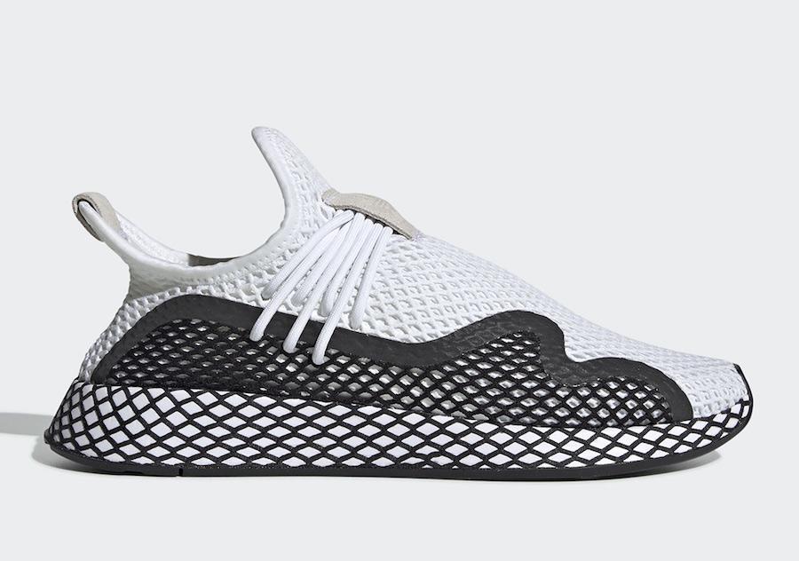 adidas Deerupt S BD7875 Release Date