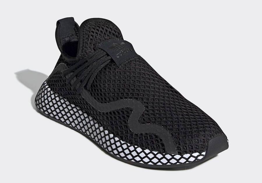 Adidas Vuzgqsmp Datesneakerfiles White S Deerupt Black Bd7879 Release oxCrdBeW