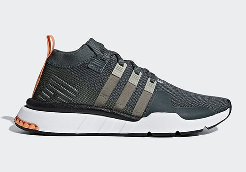 a77ef6f4fd46 January 2019 Sneaker Release Dates. adidas EQT Support Mid ADV BD7774 BD7775