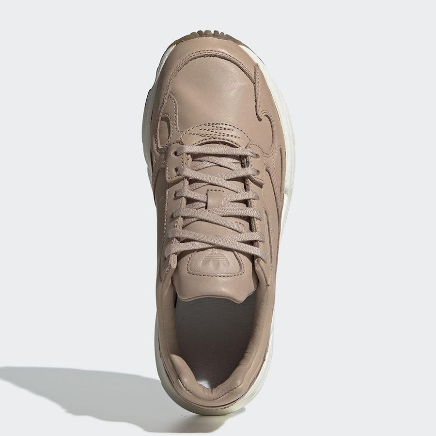 adidas Falcon Ash Pearl DB2714 Release Date