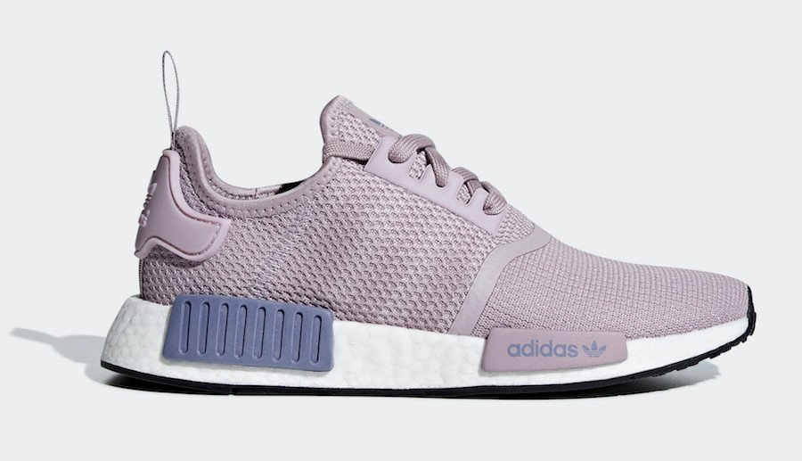 adidas NMD R1 Green BD8011 Soft Vision BD8012 Release Date