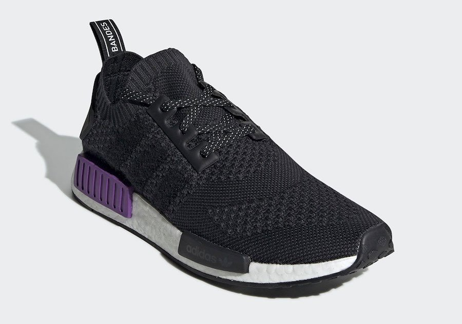 adidas NMD R1 Ultra Boost 1.0 G54635 Release Date
