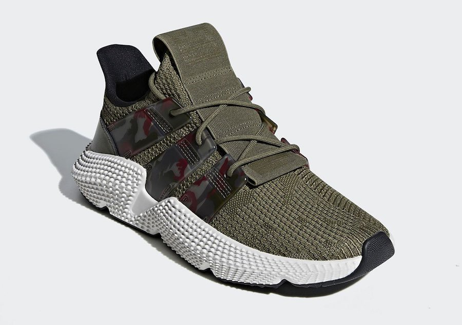 adidas Prophere Camo BD7833 Release Date