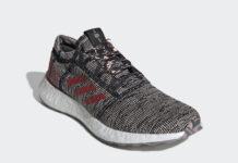 adidas PureBoost Go Ren Zhe F36193 Release Date
