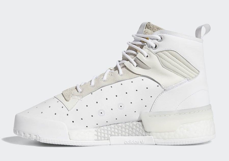 adidas Rivalry Hi Boost G27978 Release Date