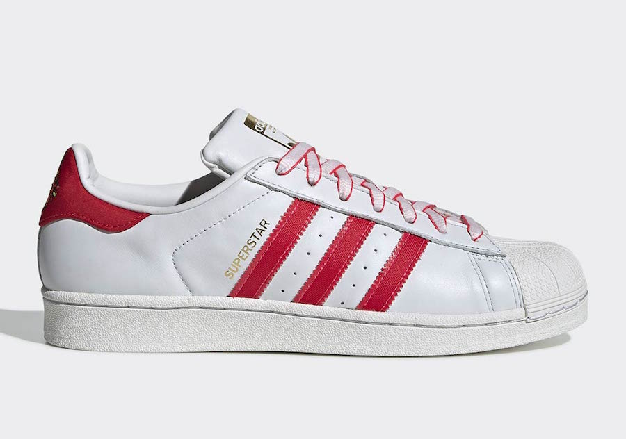 adidas Superstar CNY G27571 Release Date
