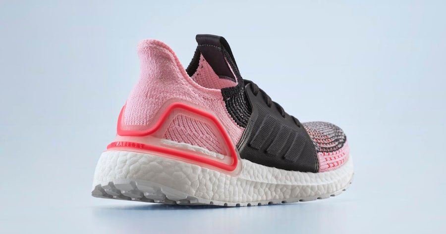 adidas Ultra Boost 19 Bat Orchid Release Date