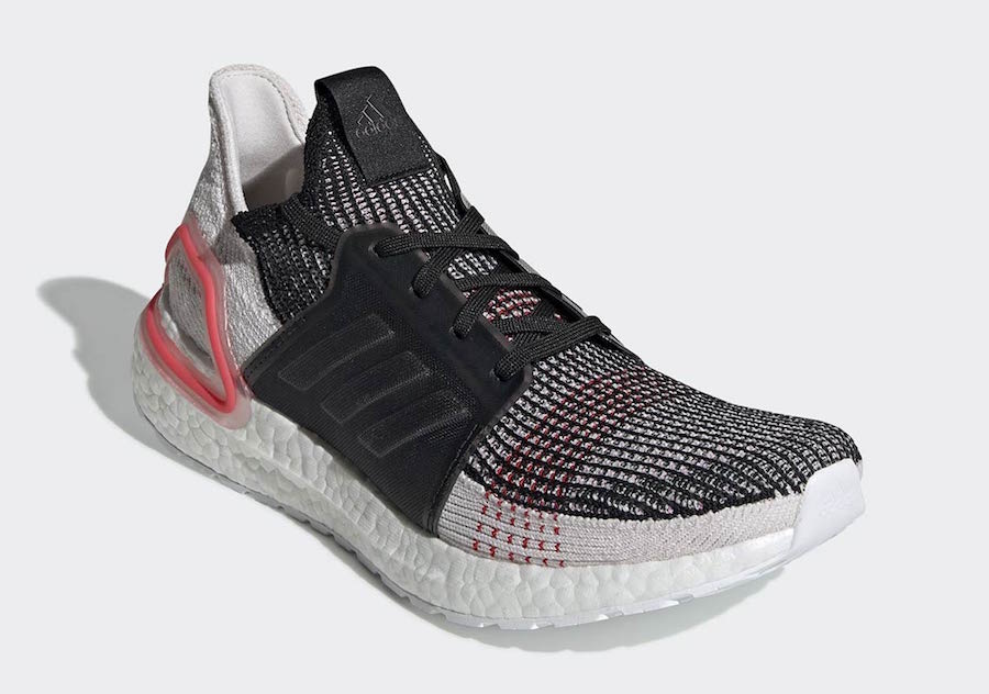 adidas Ultra Boost 2019 Active Red F35238 Release Date