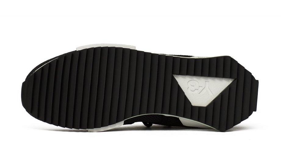 adidas Y-3 Harigane Black White Release Date