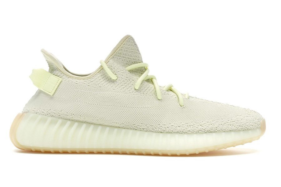 adidas Yeezy Boost 350 V2 Butter F36980 Restock Release Date
