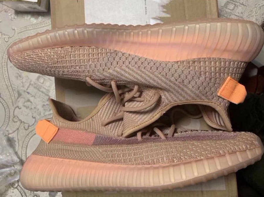 adidas Yeezy Boost 350 V2 Clay Release Date Price