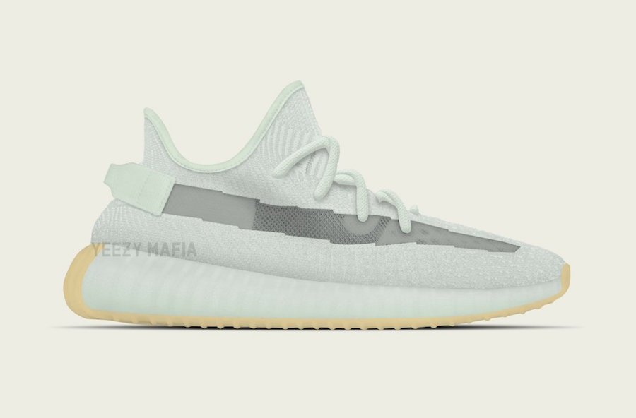 adidas Yeezy Boost 350 V2 Hyperspace Release Date