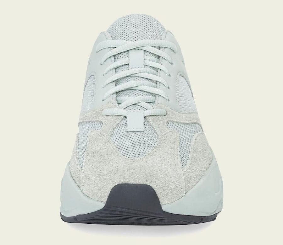 adidas Yeezy Boost 700 Salt EG7487 Release Date