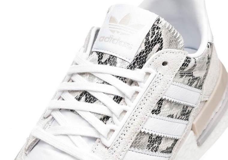 adidas ZX 500 RM Snakeskin BD7873 Release Date