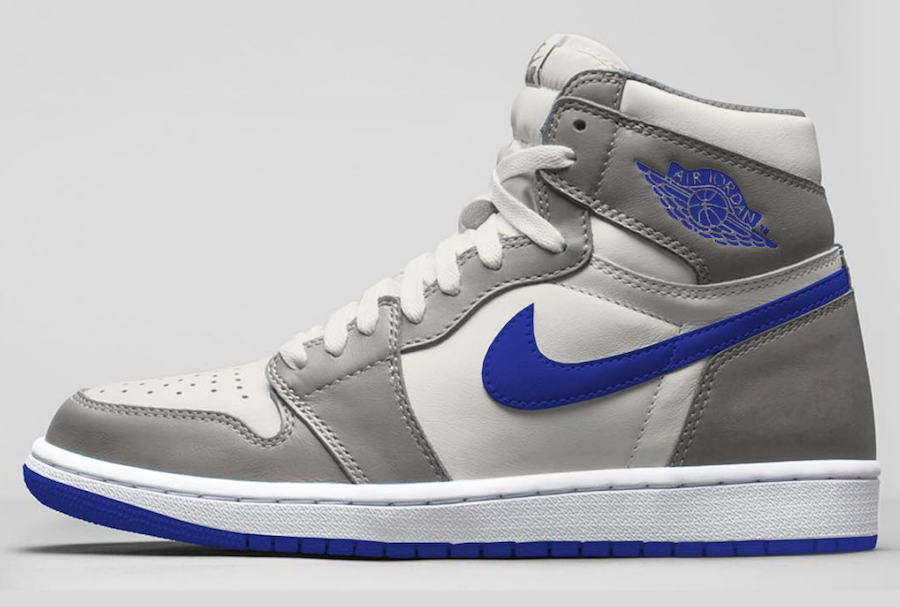 Air Jordan 1 Dark Concord January Release Date