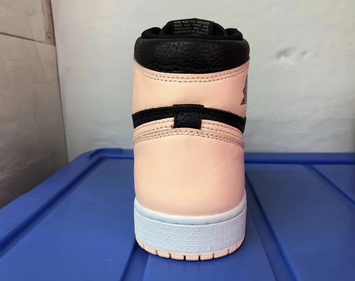 Air Jordan 1 High OG Crimson Tint 555088-081 Release Date Price