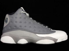 Air Jordan 13 Atmosphere Grey 414571-016 Release Date Price