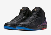 Air Jordan 2 BHM Black History Month BQ7618-007 Release Date Price