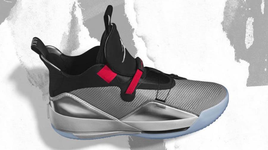 Air Jordan 33 All-Star