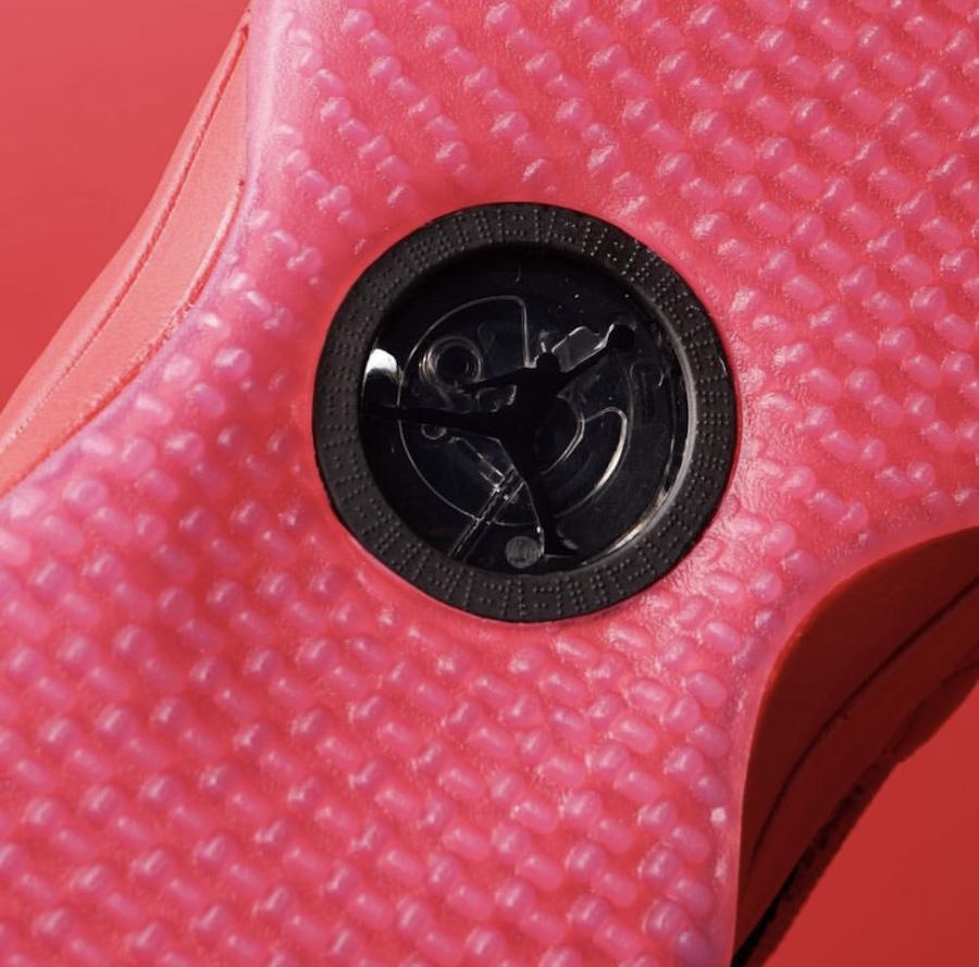Air Jordan 33 University Red AQ8830-600 Release Date