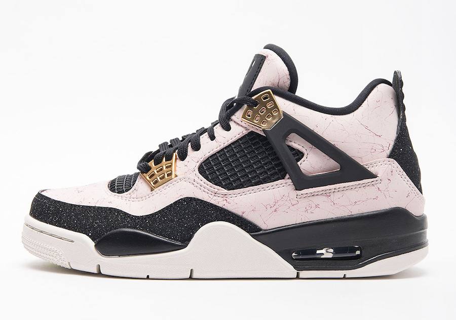 Air Jordan 4 Silt Red February Release Date