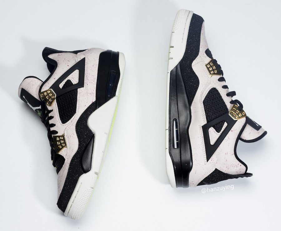 Air Jordan 4 Silt Red Womens AQ9129-601 Release Date