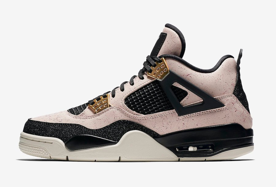 Air Jordan 4 Silt Red Womens AQ9129-601 Release Date Price