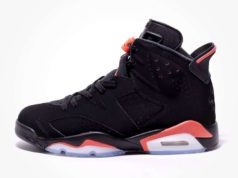 Air Jordan 6 OG Black Infrared 2019 384664-060 Release Date