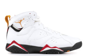Air Jordan 7 3M Cardinal BV6281-006 Release Date