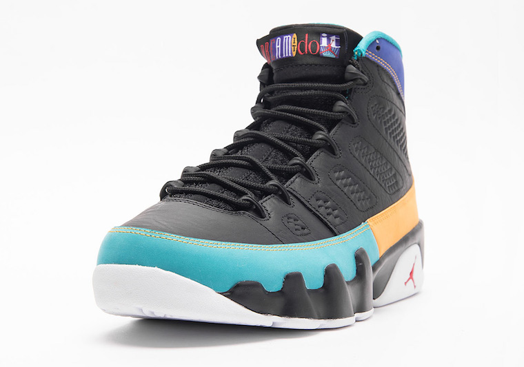 Air Jordan 9 Dream It Do It 302370-065 Release Date