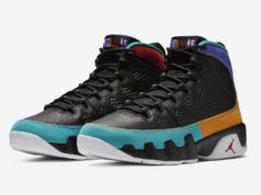 Air Jordan 9 Dream It, Do It 302370-065 Release Date Info