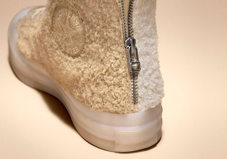 Clot Converse Chuck 70 Hi Jack Purcell Ice Cold Pack Release Date