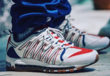 CLOT Nike Air Zoom Haven Air Max 97 Release Date