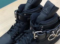 COMME des Garcons Air Jordan 1 Release Date