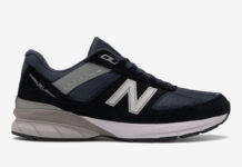 Comme des Garcons New Balance Release Date
