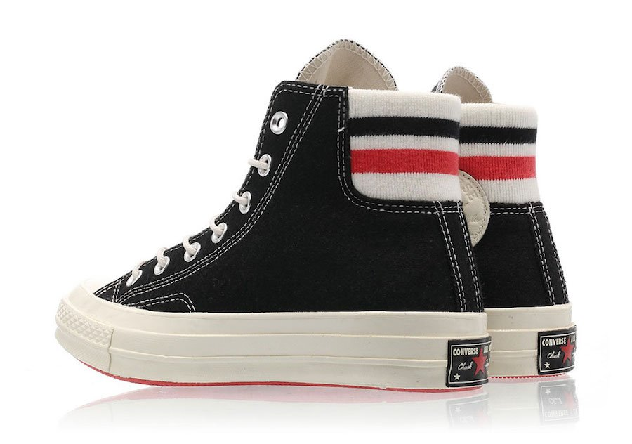 Converse Chuck 70 Basketball Retro