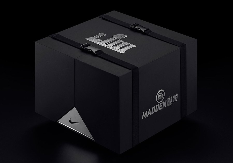 EA Sports Nike Air VaporMax 2019 Madden Pack Release Date