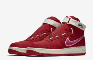 Emotionally Unavailable Nike Air Force 1 High AV5840-600 Release Date