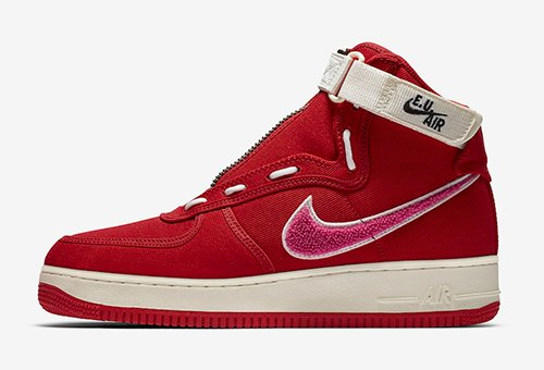 Emotionally Unavailable Nike Air Force 1 High