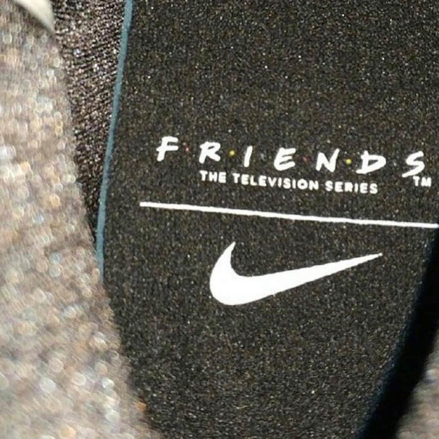 Friends Nike Kyrie 5 Release Date