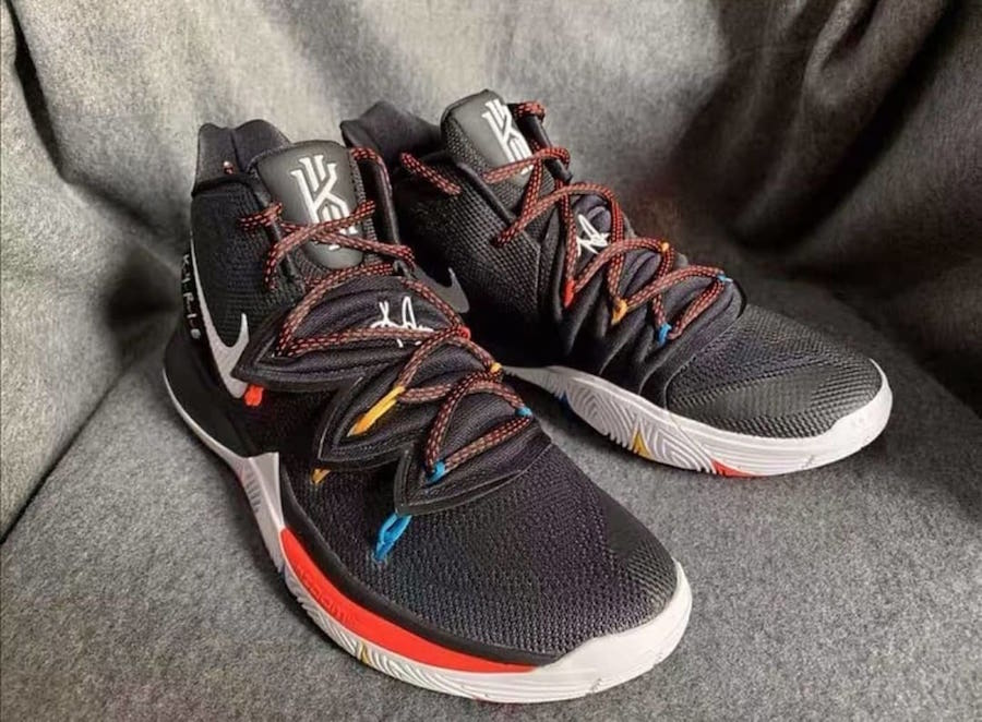 Friends Nike Kyrie 5 Release Date Price