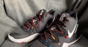 Friends Nike Kyrie 5 Release Date Price