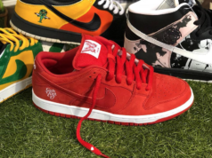 Girls Dont Cry Nike SB Dunk Low Release Date